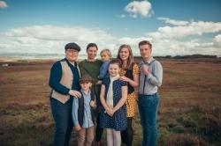 The Kelly Family: Neue Musik der naechsten Generation