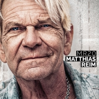 Matthias Reim: Tracklist von 'MR20'