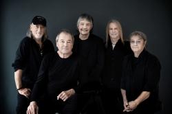 Deep Purple kommen nochmal nach Deutschland