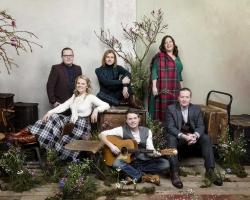 Die 'Kelly Family' schreibt Benefiz-Song