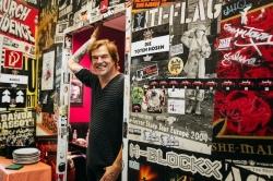 Campino: 'Rammstein' hat viele Parallelen zum Theater