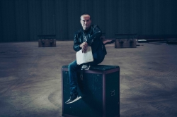 Alex Christensen 'ber den 'Soundtrack seiner Jugend'