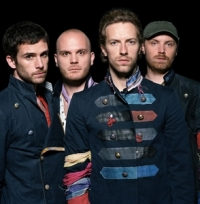 Coldplay und ihr sexy Album