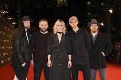 'Walking on Cars' & ihre rhythmischen deutschen Fans