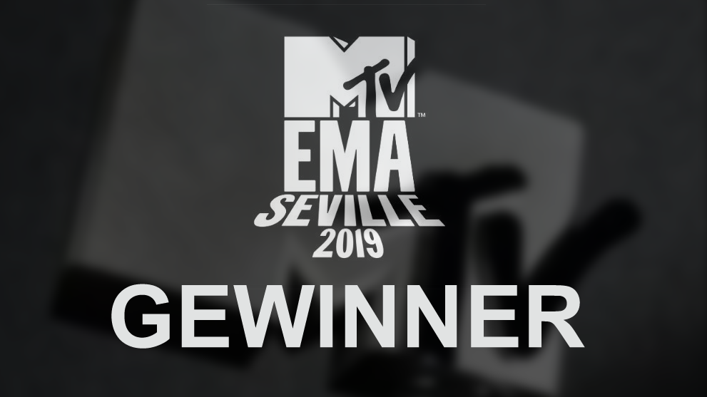 Mtv Europe Music Awards 2019: die Gewinner