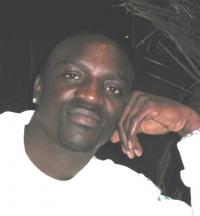 Akon hat Platz fuer Newcomer gemacht