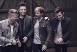 'Westlife' erhoffen sich großen Erfolg von neuem Album