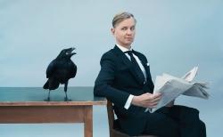 Max Raabe ueber Gastmusiker Samy Deluxe und Herbert Groenemeyer