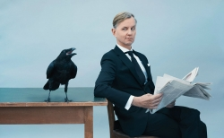 Max Raabe über Gastmusiker Samy Deluxe & Herbert Grönemeyer