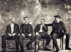 Coldplay wollen nur umweltfreundliche Tour