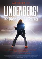 Offizieller Trailer zum Film ueber Rock-Ikone Udo Lindenberg