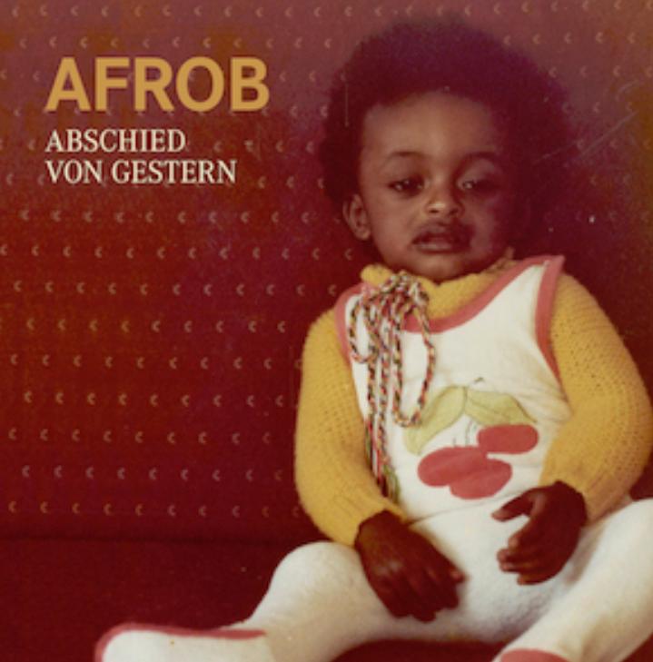 Afrob kuendigt 'Abschied von gestern Tour 2020' an