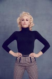 Gwen Stefani: 'Mein Freund ist ein Feeder'
