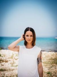 Christina Stuermer: 'Irgendwie will ich hier nicht weg'