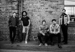 'Young Rebel Set'-Sänger Matthew Chipchase ist tot