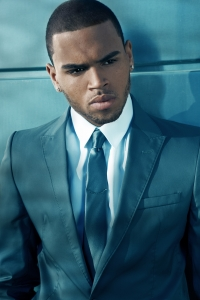 Affenverbot fuer Chris Brown