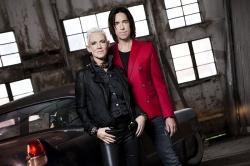 Roxette-Sängerin Marie Fredriksson ist tot