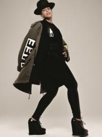 Alicia Keys und die Bindung zu Billie Eilish