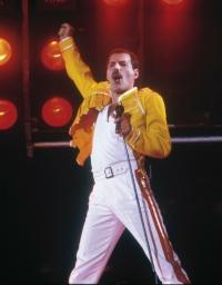 Studie: Freddie Mercury hatte außergewöhnlichste Stimme der Rockmusik