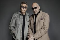 Offizielle Deutsche Vinyl-Charts: 'The Who' auf dem Thron