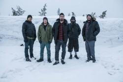 'Deftones' kommen fuer zwei Headliner-Konzerte nach Deutschland