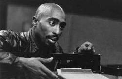 Tupac Shakur: '2Pac'-Todes-Fahrzeug steht wieder zum Verkauf