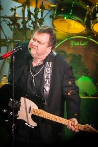 Nach Bühnen-Sturz: Meat Loaf verklagt das 'Hyatt Hotel'