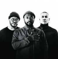 'Black Eyed Peas' kündigen neue Ära an