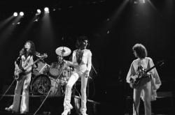 'Queen': erste Band auf einer britischen M'nze