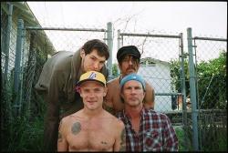 John Klinghoffer über seine ehemalige Band 'Red Hot Chili Peppers'