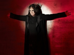 Ozzy Osbourne leidet an Parkinson