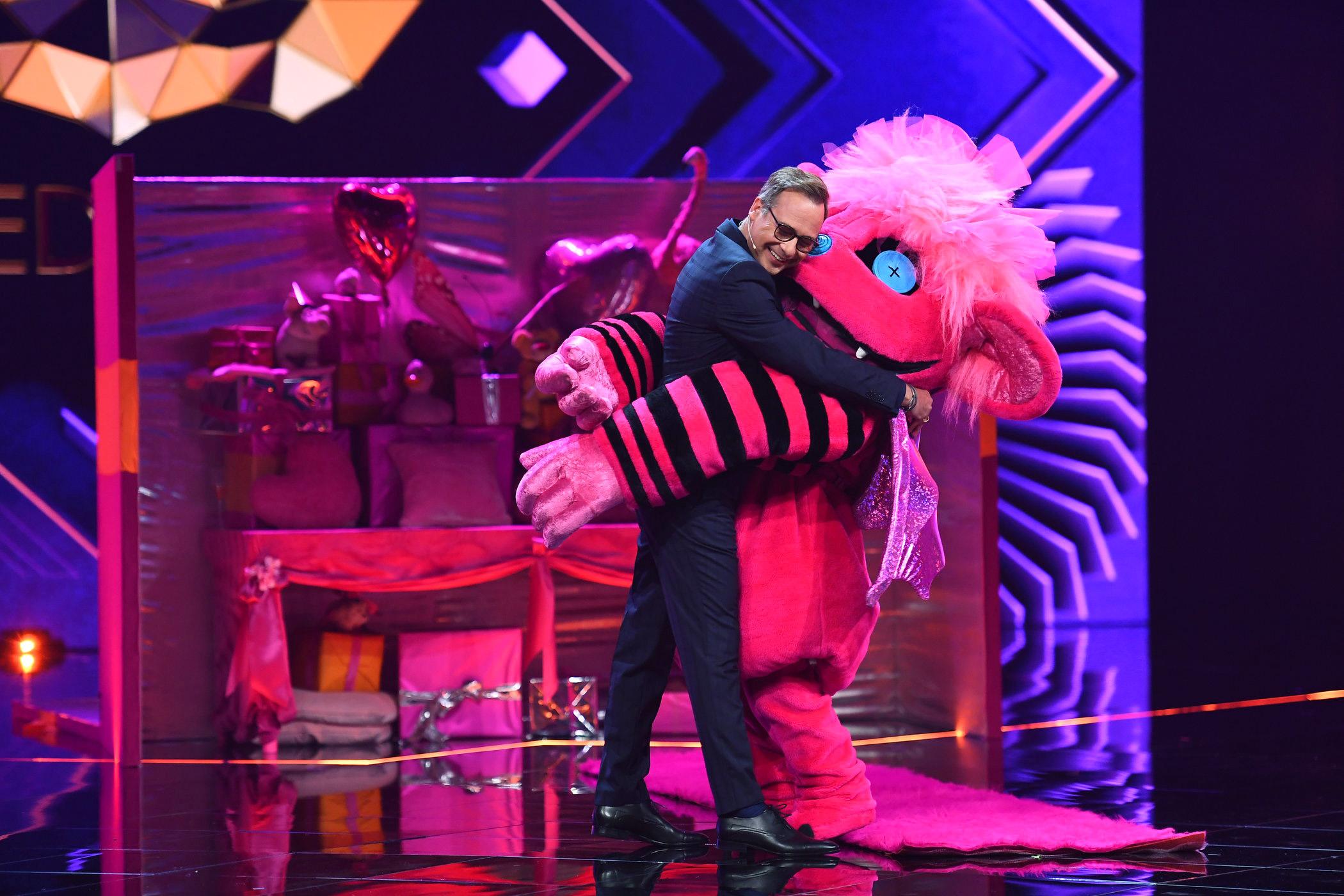 'The Masked Singer' startet am 10. März 2020 die zweite Staffel