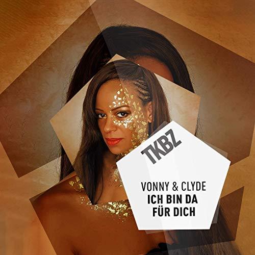 Vonny und Clyde gewinnt deutschen Rock- und Pop-Preis 2019