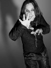 Ozzy Osbourne: Musik ist die beste Medizin