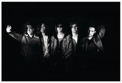 'The Strokes' kommen fuer ein Konzert nach Deutschland!