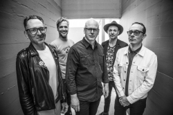 'Bad Religion': Tour-Termine 2020