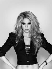 Shakira: 'Whenever' Wherever' nach Super Bowl auf Platz eins