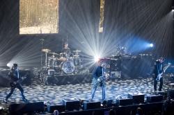 'Soundgarden': so erfuhr die Band vom Tod von Chris Cornell