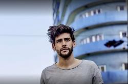 Alvaro Soler: 'Wenn Koerper sich warm anfuehlt, sind 1000 Lieder drin'