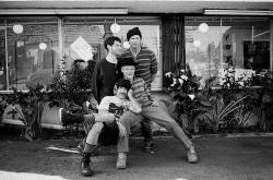 'Red Hot Chili Peppers': Kommt jetzt auch Dave Navarro zurueck?