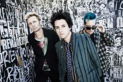'Green Day': 'Finde, wir haben es uns verdient, eine Spassplatte zu machen'