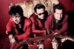 'Green Day': 'Waren die Aussenseiter, die Freaks, die Verrueckten'
