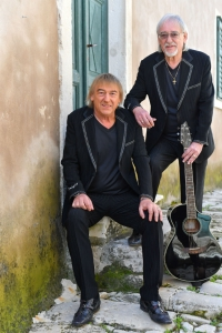 Deutsche Album-Charts: 'Amigos' feiern ihre 50 Jahre an der Spitze