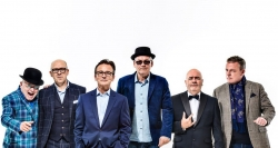 UK-Walk of Fame: 'Madness' haben einen Stern