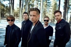 'OneRepublic' kommen wieder nach Deutschland