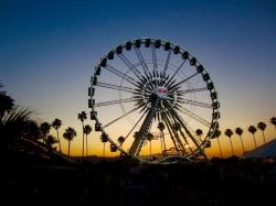 Coachella-Festival: wegen Coronavirus verschoben