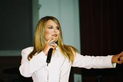 Marianne Rosenberg wollte ihre groessten Hits nicht mehr singen