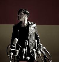 Till Lindemann schockt Fans mit Tschernobyl-Aktion