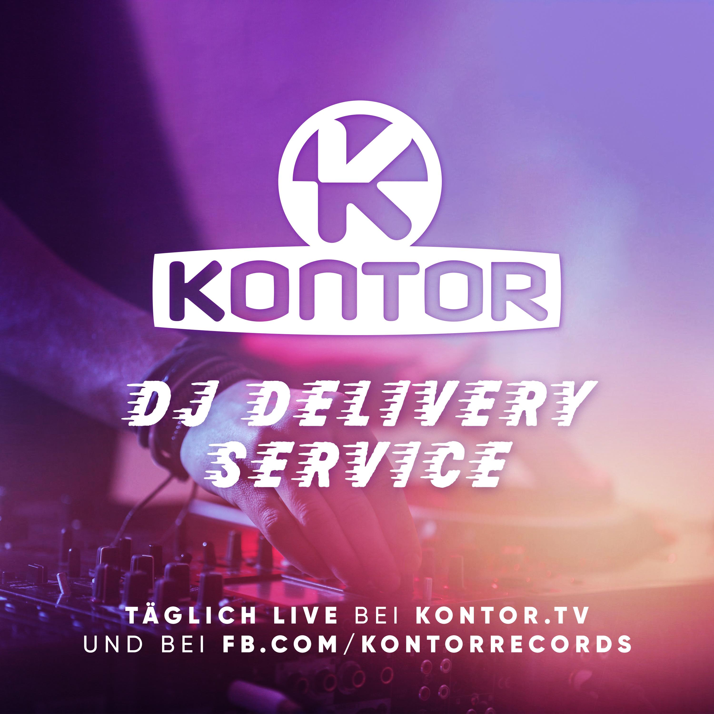 DJ Delivery Service - Kontor Records liefert den Club nach Hause