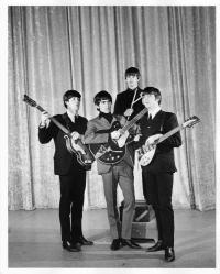 Paul McCARTNEY freut sich auf 'Beatles'-Doku